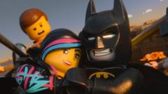 Still from The Lego Movie