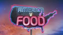 America vs Food