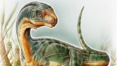 Vegetarian T-Rex