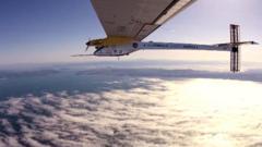 Solar Impulse Two