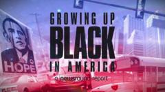 Growing Up Black in America