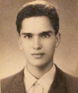Sotirios (Sam) Panopoulos