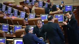 Congresso da Colombia