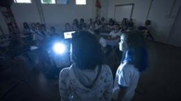 Escola Técnica Estadual Cícero Dias/Nave