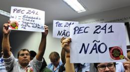 FMI apoia proposta de PEC do governo Temer; medida tem gerado controvérsia
