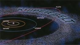 Modelo do sistema solar
