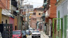 Catuche, em Caracas