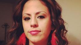 Yevette Vasquez.