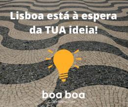 Cartaz da Boaboa