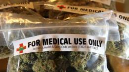 Maconha medicinal nos EUA