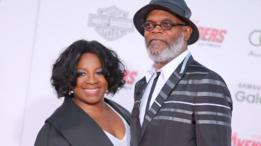 Samuel L Jackson e LaTanya Richardson