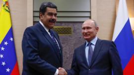 Qué gana Rusia con la salida de Rosneft de Venezuela (y por qué en el terreno nada va a cambiar)