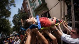 México: las lecciones no aprendidas que dejó el sismo del 19 de septiembre de 2017