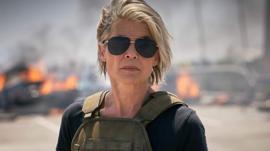 Las críticas de los científicos a la nueva película de Terminator