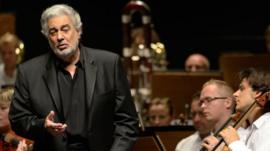 La polémica por las acusaciones de acoso sexual en contra del tenor Plácido Domingo