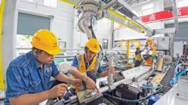 هل دخل الاقتصاد الصيني مرحلة التعافي السريع؟