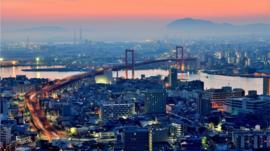 La ciudad que se salvó de la bomba atómica que terminó en Nagasaki (y dio origen a la expresión japonesa
