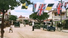 De centro de la esclavitud a refugio de ricos y famosos: la historia de las Bahamas, las paradisiacas islas asoladas por el huracán Dorian