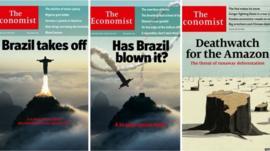 Após 'Cristo desgovernado', imagem do Brasil no exterior sofre nova baixa