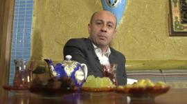 Amir Paivar