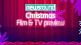 Newsround tv and film review