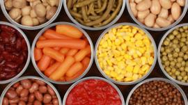 ¿Qué podría aprender Silicon Valley de la comida enlatada?