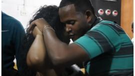 Cómo es una noche de fiesta en Caracas, una de las ciudades más peligrosas del mundo