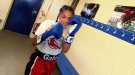 Gabz Boxing