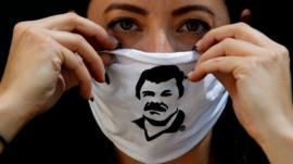 Cómo se adaptan los carteles, las maras y las pandillas a la pandemia de coronavirus