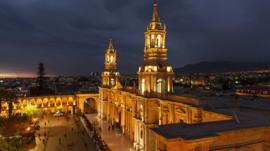 Hay Festival Arequipa 2019: la gran fiesta de la cultura y las artes llega a Perú