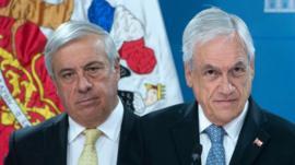 Qué hay detrás de la renuncia del ministro de Salud de Chile en medio de la pandemia de covid-19