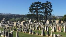 Colma, la sorprendente ciudad de Estados Unidos donde los muertos son muchos más que los vivos