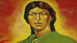 La cruel muerte de Bartolina Sisa, la heroína aymara