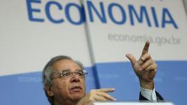Por que mercado financeiro teme 'fritura' de Paulo Guedes?
