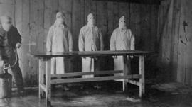 Retratos de una plaga: la tercera pandemia que mató a 12 millones de personas