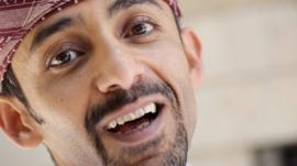 Hisham Al Omeisy
