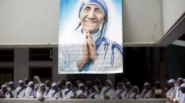 Mother Teresa History In Tamil Pdf