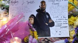 Quiénes son las otras 7 víctimas del accidente de helicóptero en el que murieron Kobe Bryant y su hija Gianna