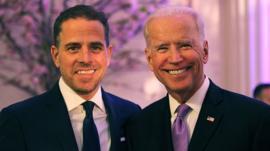 Por qué es tan polémico Hunter Biden, el hijo del exvicepresidente de EE.UU. Joe Biden a quien Trump cree que Ucrania debería investigar