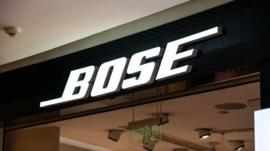 La razón por la que la empresa tecnológica Bose cerrará todas sus tiendas en EE.UU. y Europa