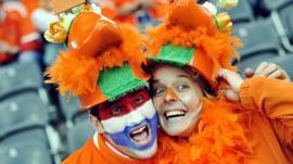 Por qué Holanda quiere que el mundo ya no le llame así (y cómo hay que decirle ahora)