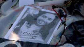 La muerte del hincha de fútbol que hizo que la violencia volviera a las calles de Chile