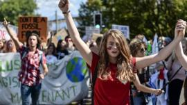 O grupo de investidores que pressiona empresas contra aquecimento global