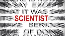 Por qué hasta el siglo XIX no había científicos en el mundo angloparlante