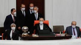 TBMM Haziran'da toplandığında, AKP'nin öncelikleri neler olacak?
