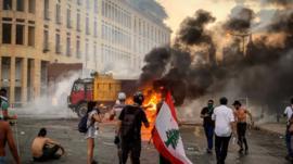 لبنان: إلى أين سيفضي الغضب المتصاعد ضد الطبقة السياسية؟