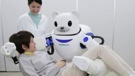 Qué podemos aprender de la manera en que Japón utiliza los robots