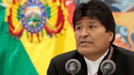 Evo diz que ganhou, mas oposição acusa fraude: a novela da eleição na Bolívia
