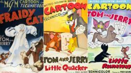Tom y Jerry cumplen 80 años: ¿cómo nació el dibujo animado que muestra la famosa rivalidad entre el gato y el ratón?