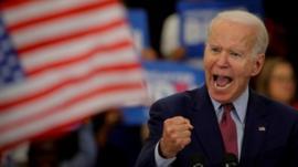 Joe Biden, el vicepresidente de Obama que ahora tiene la misión de sacar a Trump de la Casa Blanca
